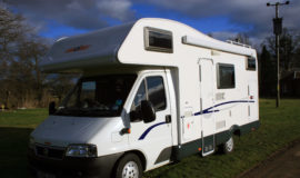 Camper Servicing Scotland